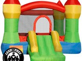 Review of Big Kids Bounce House Purchased Off Ebay For Cheap