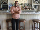 Chef Tunde Wey: On developing conversations around Nigerian food