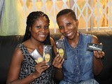 Kimberly and Priscilla of '57 Chocolate: Transformative pioneers of Ghana artisanal chocolates