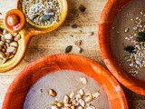 The nutty Ghana Tom Brown porridge
