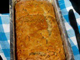 Banana Bread- Eggless