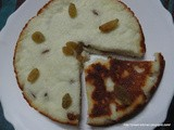 Chhena Poda/ Cottage Cheese Cake/ Paneer Cake