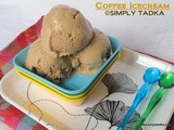 Coffee Ice-cream