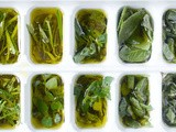 Easy Ways to Preserve Fresh Herbs with Olive Oil