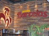 Portuguese Flame-Grilled Peri Peri Chicken @ Barcelos