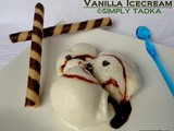 Vanilla Ice-Cream