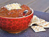 7th Annual Chili Contest: Entry #3 – Lyndsay's Chili