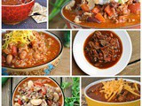 7th Annual Chili Contest: Round-Up and Winner Announced