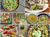 Best of 2018: 8 must-make Healthy Dinners Ready in 30 Minutes or Less