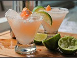 Grapefruit Margaritas & Memorial Day Weekend Recipe Picks