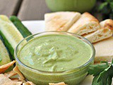 Greek Goddess Dip