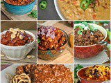 Now Accepting Submissions for the 6th Annual Chili Contest on PreventionRD.com