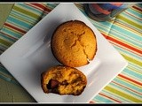 Turkey Corn Dog Muffins