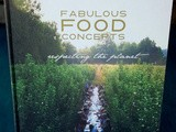 Book: Fabulous Food Concepts