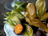Chocolate Covered Physalis