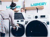 Getting real about parenthood, poop and laundry while testing samsung addwash machine