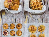 Libelle Lekker Foodbloggers Contest: 2 x Breakfast from Christmas Leftovers