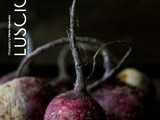 Luscious – food magazine with a taste for simplicity