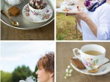 Mother's Day Gift Idea: diy Tea Blends