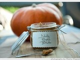Nutty Pumpkin Butter
