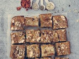 Vegan Banana Bread with Superfoods