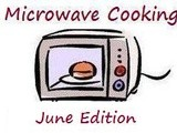 Announcing Microwave Easy Cooking Event
