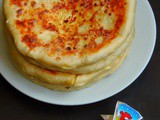 Cheese Naan/Naan Au Fromage