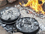 Easy Dutch Oven Camping – Top 5 Recipes