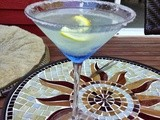 Christie's Lemon Drop