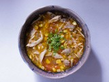 Chicken Corn And Chilli Soup