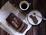Gluten-Free Coffee Banana Bread