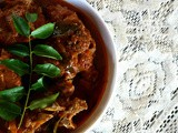 Kerala Style Mutton Curry Recipe