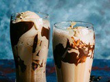 How to make perfect cold coffee recipe with ice cream