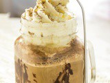 Iced Mocha Coffee Recipe, How To Make Mocha Iced Coffee