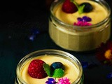 Mango Pudding Indian Recipe Without Agar Agar / Gelatin
