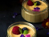 Mango Pudding Recipe, How To Make Mango Pudding