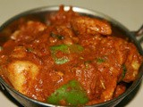 How to Prepare Kadai Chicken at Home