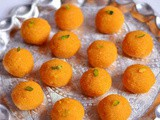 How To Prepare Motichoor Ladoo