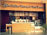 The Coffee Bean & Tea Leaf  - a Restaurant Review