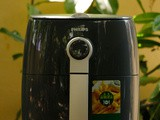 Philips Air Fryer review | Product Review