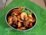 Prawn Fry | Prawn Recipes | Shrimp Stir Fry