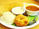Top 15 Most Recommended South Indian Dishes to Order on the Train