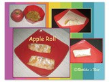 Apple Roll