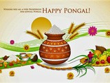 Happy Pongal 2020