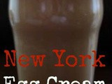 New York  Egg Cream  - Rawfully Tempting Style