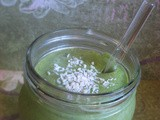 She Put de Lime in de Coconut...(Smoothie)