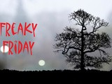 Freaky Friday 11/16/2012