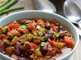 Get Lean Chili Recipe