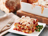 Three Cheesy Italian Recipes
