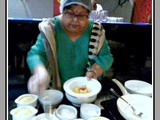 A Burmese Food Expedition with Chanda Dutt @ The Orient, CC2